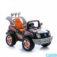 Электромобиль Geoby W433BH