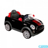 Электромобиль Geoby Mini Cooper W456