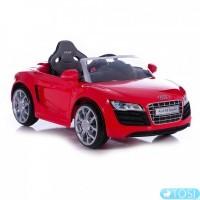 Электромобиль Geoby Audi R8 Spyder W458QG