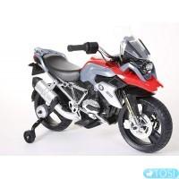 Детский электромотоцикл Rollplay BMW R1200 GS 12V