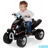 Электромобиль квадроцикл Smoby 33050 Quad X-Power