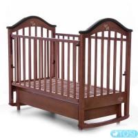 Детская кроватка Casato BC-490 SL