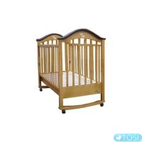Детская кроватка Casato BC-490