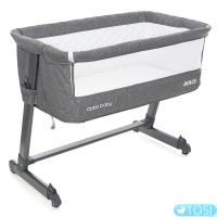 Приставная кроватка Coto Baby Dolce