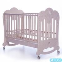 Детская кроватка Feretti Lettino Charme