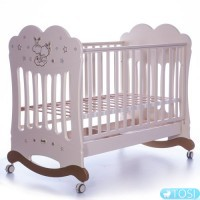 Детская кроватка Etoile Feretti