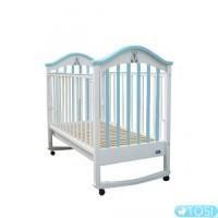 Детская кроватка Mioo BC-440M