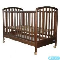 Детская кроватка Pali Ciak Noce с качалкой