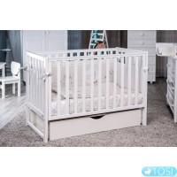 Детская кроватка Twins Pinocchio