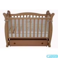 Детская кроватка Соня ЛД15 Верес
