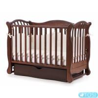 Детская кроватка Верес Соня ЛД19