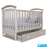 Детская кроватка Верес Соня ЛД6