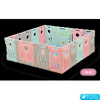 Детский манеж – заграждения XOKO Play Pen Ocean Series A16 188*188 см