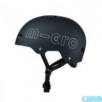 Защитный шлем MICRO Black размер M