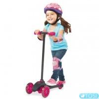 Самокат Little Tikes Скутер розовый 632761