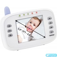 Видеоняня Topcom Kidzzz Babyviewer 4500