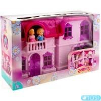Домик для куклы Еvi Simba