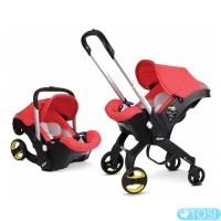 Автокресло-коляска Doona Infant Car Seat