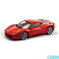Ferrari 458 Italia Android Bluetooth 1:16 машинка шт Silverlit