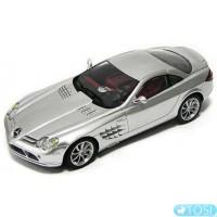Mercedes SLR McLaren 1:16 машина на р/у Silverlit