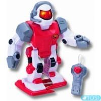 Робот на д/рук красный KEENWAY