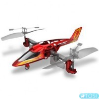 Heli Twister 3-канальный 3D-вертолет на ик/у Silverlit