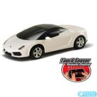 Lamborghini Gallardo 1:50 машина на ик/у Silverlit
