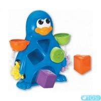 Веселый пингвин сортер KEENWAY