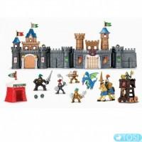 Замок рыцарей игровой набор KEENWAY