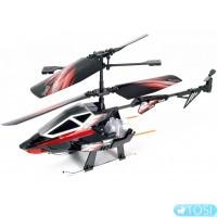 Archer 3-х канальный вертолет Silverlit со стрелами и/у