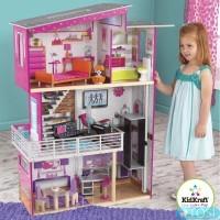Кукольный домик KidKraft Luxury 65871