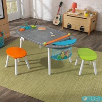 Стол для рисования KidKraft Chalkboard