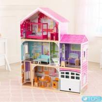 Кукольный домик KidKraft Avery 65843