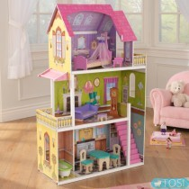 Кукольный домик KidKraft Florence 65850