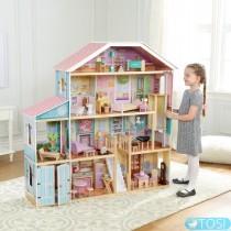 Кукольный домик KidKraft Grand View Mansion
