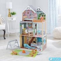 Кукольный домик Hallie KidKraft 65980