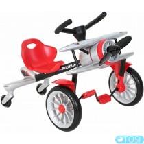 Детский велокарт Rollplay Planado