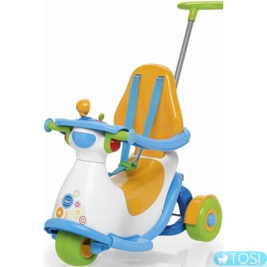 Baby Ride Машина Трансформер Chicco