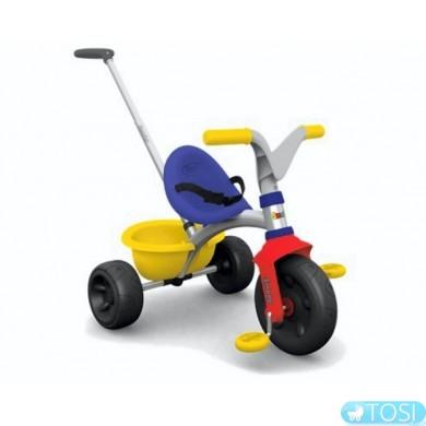 Велосипед трехколесный Be Move Trendy Smoby