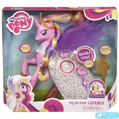 Принцесса Каденс My Little Pony