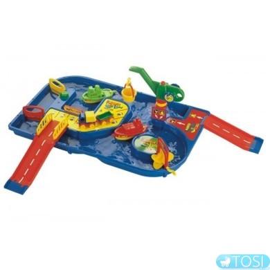 Игровой набор Водяной порт Wader