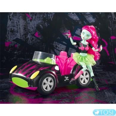 Кукла сумерки автомобиль Twinlight teens Simba