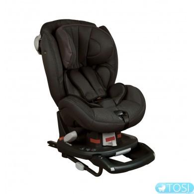 Автокресло IZI Comfort X3 ISOFIX BeSafe