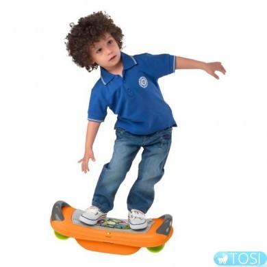 Скейтборд 3 в 1 Chicco