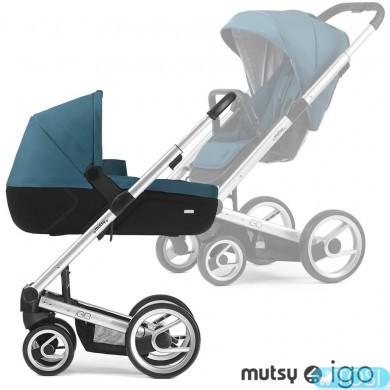 Универсальная коляска Mutsy 2в1 IGO