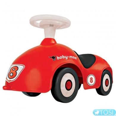 Машинка Каталка Baby Mover Big