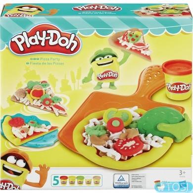 """Play-Doh Игровой набор """"Пицца"""""""