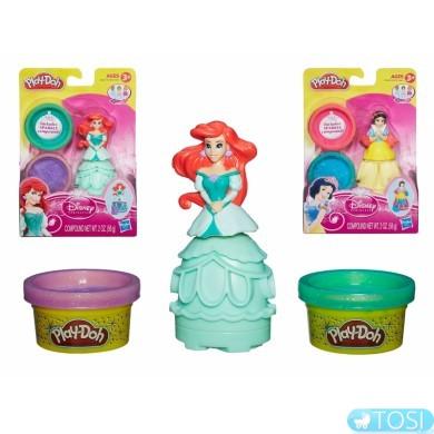 """Play-Doh Набор """"Принцессы Дисней"""" (в ассорт.)"""