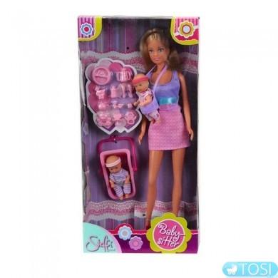 Кукла Steffi няня Simba