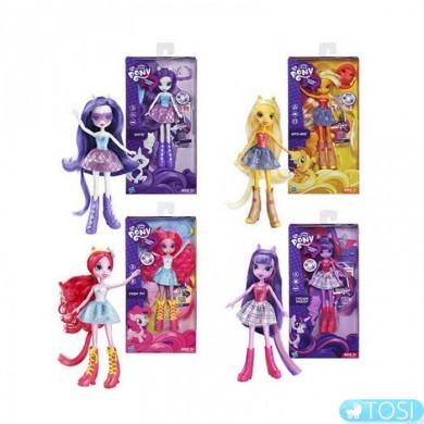 Кукла-пони с аксессуарами My Little Pony